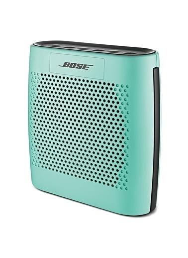 Bose SoundLink Color Su Yeşili Bluetooth Hoparlör Yeşil
